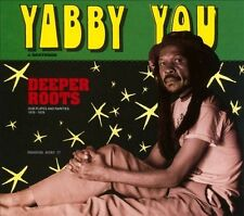 Deeper Roots: Dub Plates and Rarities 1976-1978 by Brethren/Yabby You (CD,...