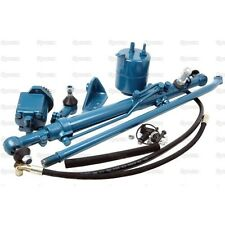 Ford 4000 Power Steering Conversion Kit 3 cylinder Models Aftermarket NEW