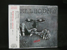 SPELLBOUND Escape Japan Mini EP CD Manipulated Slaves Anthem Tank