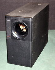 Bose Acoustimass 5 Series II Direct/Reflecting Speaker System **SUBWOOFER ONLY**