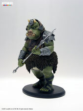 STAR WARS ATTAKUS statue GAMORREAN GUARD 38 cm Classique Collection 1/5 1500ex