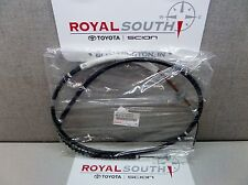 Toyota 4Runner 90-95 Front Parking Brake Cable Genuine OE OEM