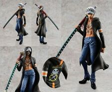 Japan Anime POP One Piece Sailing Again Zero Trafalgar Law Figure Figurine 20cm