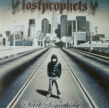 The Lostprophets-Start Something (CD) .. FREE UK P+P..........................