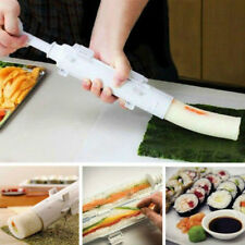 Roller Mould Kitchen DIY Set Chef Sushi Roll Maker Making Kit Mold Sushezi Rice