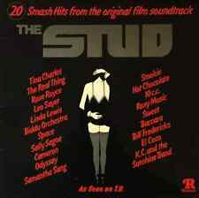 V/A - The Stud: 20 Smash Hits From The Original Soundtrack (LP) (VG/G++)