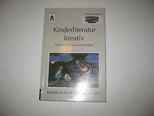 Kinderliteratur kreativ von Reinbert Tabbert