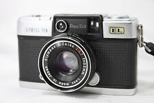 Olympus PEN D3 35mm SLR Film Camera w/F.Zuiko 32mm Lens #D010c