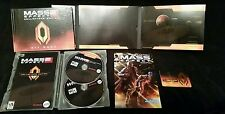 Mass Effect 2: Collectors' Edition (PC, 2010)
