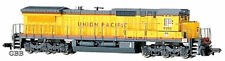N Scale UNION PACIFIC GE DASH 8-40C DCC Compatible Bachmann Spectrum Loco 85053