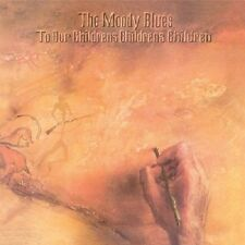 The Moody Blues To Our Children's Childrens Children CD NEW SEALED Remastered