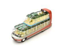 Revista ex Citroen U55 cityrama CURRUS Francia 1955 1-43 Escala Modelo De Fundición