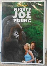 Mighty Joe Young (DVD 1999) RARE DISNEY BILL PAXTON CHARLIZE THERON BRAND NEW