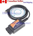 ELM327 V1.5 OBDII OBD2 CAN-BUS USB Auto Diagnostic Interface Scanner From Canada