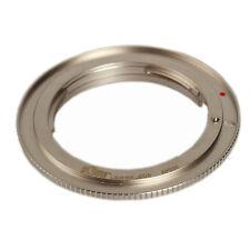 KIWI photo objectif adaptateur pour Nikon objective à Canon EOS Adaptateur Objectivement