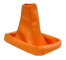 Soufflet de levier vitesse orange zz pour Fiat Ducato 3 2006--