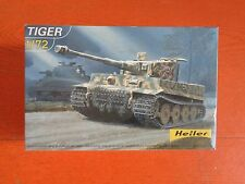 HELLER  MODEL TIGER KIT SCALA 1:72 NUOVO SIGILLATO