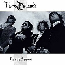 The Damned - Fiendish Shadows [New CD] UK - Import