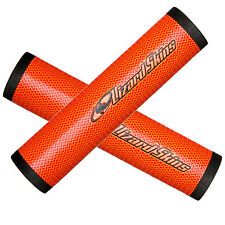 Lizard Skins DSP Grip 30.3mm MTB Mountain Bike Grips - Orange