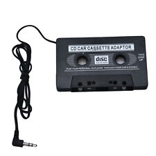 Audio Del Coche Cinta Adaptador De Casete Para iphone MP3 CD Radio Nano 3.5mm