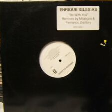 Enrique Iglesias Be With You Dj US 12""
