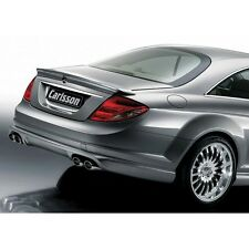 Mercedes® Carlsson 4 Pipe Exhaust, 216 Chassis