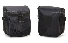 Shoulder Waist Camera Carry Case For Nikon Coolpix P530 P610