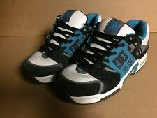 Used DC AT-3 Skateboarding Shoes