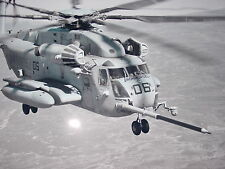 SUPER STALLION HELICOPTER POSTER 24x36 HI RES