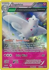 Togekiss 46/108 XY Roaring Skies HOLO PERFECT MINT! Pokemon