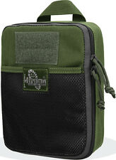 "Maxpedition MX266G Beefy Pocket Organizer Overall Size 6"" Wide X 8"" High X 2.5"""