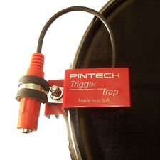 Brand New Pintech RS-5T Acoustic Drum Trigger with Trigger Trap