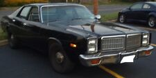 1977 Dodge Monaco Detective Vehicle NYPD, NYCHAPD, NYCTAPD