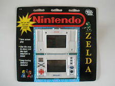 Zelda Game & Watch Brand New 1989 Multi Screen Blister Factory Sealed Very Rare