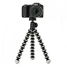 Joby Gorilla Pod Hybrid Grey Flexible tripod For Most Still Video 01073