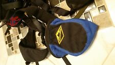 Women's ROCK CLIMBING  Vertical Harness, FiveTen Shoes, MountainDesigns ChalkBag