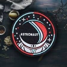 Space Astronaut Patch (Free Shipping US)