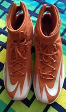 Nike Zoom  Irving 2013 Basketball Shoes 16 Texas Orange 643301-800 NEW