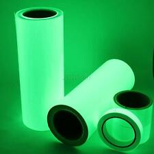 10M Luminous Tape Glow In The Dark Safety Stage Home Decorations Self-adhesive