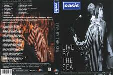 OASIS Live By The Sea - Recorded live at Southend Cliffs Pavillion 17-4-1995 DVD