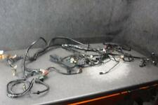 01 Harley Touring Ultra FLHT FLHTCUI Wiring Wire Harness Loom 22J
