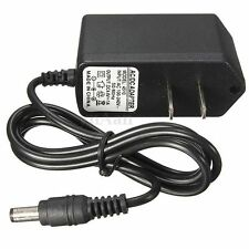 AC DC 100-240V 4.5V 1A 4.5W Switching Power Supply Adapter Charger US Plug 2.5mm