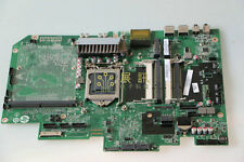HP AIO Touchsmart 610-1000 s1156  Inglewood Intel 647610-001 Motherboard