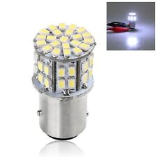 New 12V 1157 BAY15D SMD 50 LED Car Tail Brake Turn Signal Light Lamp Bulb White