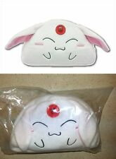 Mokona Stuffed Toy Pouch Magic Knights Rayearth Ensky Kodansha CLAMP Authentic