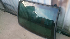 PEUGEOT 307cc REAR BACK WINDOW