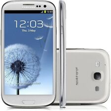 "Boost Mobile Samsung SPH-L710 Galaxy S3 CDMA Android 16GB 8MP 4.8"" HD Clean ESN"