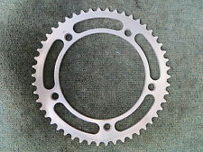 "Sugino Mighty Competition 151BCD 1/8""  BIA Chainring 50T Non NJS (16080618)"