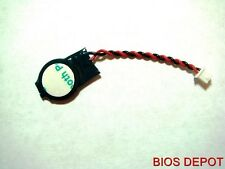CMOS RTC Battery: TOSHIBA SATELLITE L10 SERIES * SHIP FROM USA *
