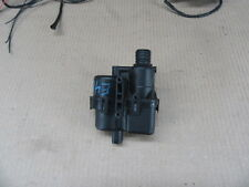 BMW 16136752551 OEM Leak diagnosis pump Bosch 0261222007